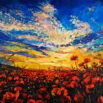 """""""Poppy fields"""" by boyan"""