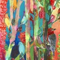 i am one of many Art Prints & Posters by Jennifer Lommers