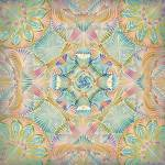 """Sublime Mandala"" by JamieGaviola"