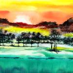 """Good Evening 2"" by arnene"