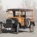 """1927 Ford Model T Depot Hack"" by FatKatPhotography"
