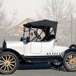 """""""1920 Ford Model T Runabout"""" by FatKatPhotography"""
