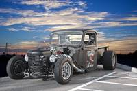 1938 Ford 'Sin City' Rat Rod II