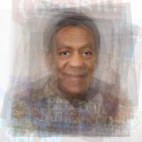 Bill Cosby portrait