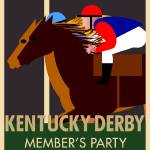 """Kentucky Derby 2016"" by kikiacme"