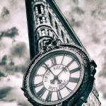 """""""Time Will Tell"""" by JessicaJenney"""