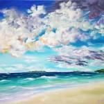 """""""Coast"""" by galina"""
