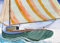 Friendship sloop