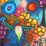 """""""Spring Paradise"""" by juliryan"""