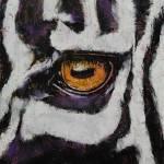 """Zebra"" by creese"