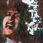 """BILLIE HOLIDAY Portrait Contemporary Art JAZZ"" by deactor"