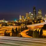 """Highway to Seattle 2"" by cyorkphoto"