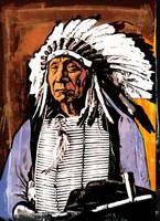 Red Cloud - Oglala Chief 4
