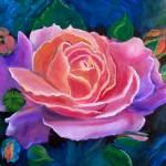 """Gala Rose"" by jennylee"
