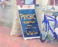 Psychic Reading Salem Ma