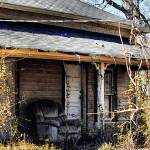 """Old and abandoned in East Tennessee"" by KCampbell"