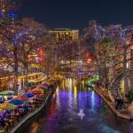 """RiverWalk Star Reflection"" by eyeates"