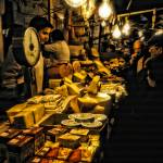 """Cheese Shop Palermo"" by HAX"