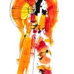 """Natori-Kimono"" by gregbetza"