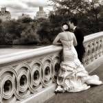 """Bow Bridge Wedding"" by JessicaJenney"