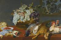 Workshop of Frans Snyders ANTWERP 1579 - 1657 A ST