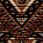 """Aztec Grid"" by ecolosimo"