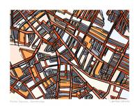 Porter Square 11x14 w border w sig and location