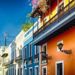 """Colors of San Juan II"" by George_Oze"