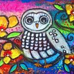 """""""Watching You, Owl I"""" by juliryan"""