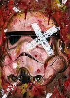 Red Stormtrooper