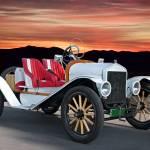 """""""1924 Ford Model T Speedster"""