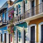 """Old San Juan Colors III"" by George_Oze"