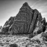 """Fiery Furnace in B&W"" by RHMiller"