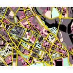 """""""Somerville 16x20 w sig and loc"""" by carlandcartography"""