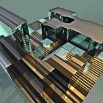 """Modern Villa 21st c"" by ecolosimo"