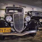"""34 Ford"" by LouiseReeves"