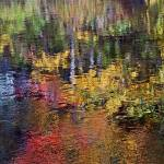 """Peterborough New Hampshire Reflection III"" by bavosiphotoart"
