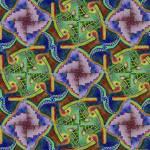 """""""Kaleidoscope_04-28-09_14-02-16 (1)"""" by LynnArmedeDeBeal"""