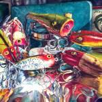 """""""Old Timers"""" by KellyEddington"""