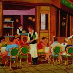 """Les Parisiennes"" by anthonydunphy"