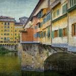 """At the Ponte Vecchio"" by PaulCoco"