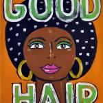 """Good Hair"" by gascot"