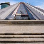 """""""Tirana Pyramid"""" by raetucker"""