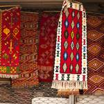 """Turkish Rugs"" by raetucker"