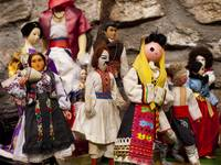 Macedonian Dolls