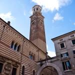 """""""Torre dei Lamberti"""" by raetucker"""