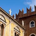 """A Corner of Verona"" by raetucker"