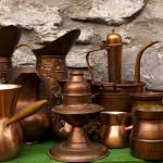 """""""Copper Cookware"""" by raetucker"""