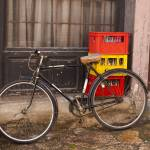 """""""The Old Bicycle"""" by raetucker"""