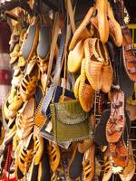 Macedonian Shoes